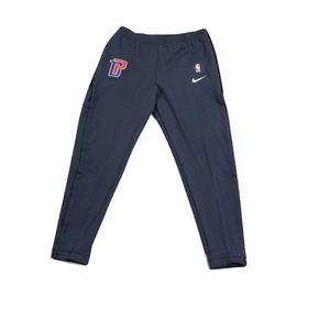 New Nike Mens 3XL Tall Tall Detroit Pistons Pants